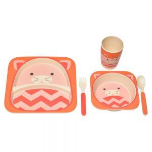 Geschirr-Set für Kleinkinder